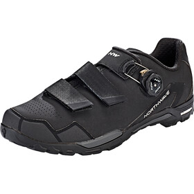 Northwave Outcross 2 Plus Zapatillas Hombre, black